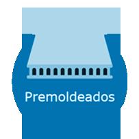 premoldeados