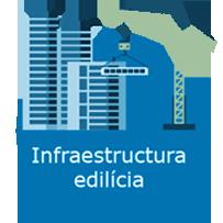 infraestructura edilicia